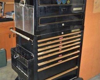 Craftsman heavy-duty tool chest