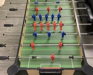Football Table