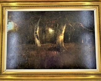 Michael Colman Fine Art