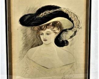 Henry Hutt Fine Art