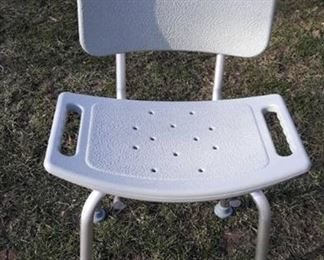 Brand New Out of Box Shower Chair