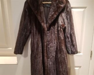 Christian Dior Fur Coat https://ctbids.com/#!/description/share/366728