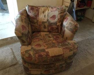 """Sofa chair 36"""" W  $50"""