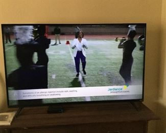 "Vizio 55"" smart TV  newer  $350"