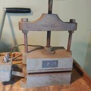 Fine jewelry making tools and equipment