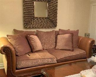 Bernhardt Sofa / Couch