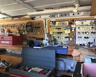 Locksmith Business Start Up