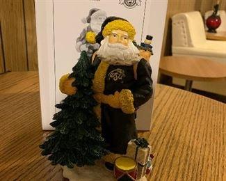 WSU Santa Claus
