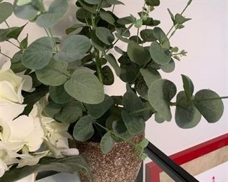 Greenery Floral Arrangement- $12