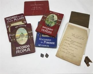 1920s European Grand Tour Memorabilia https://ctbids.com/#!/description/share/361386