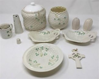 Belleek Treasures https://ctbids.com/#!/description/share/365376