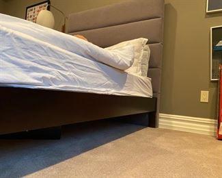 Casper full/double size mattress only - MATTRESS SOLD