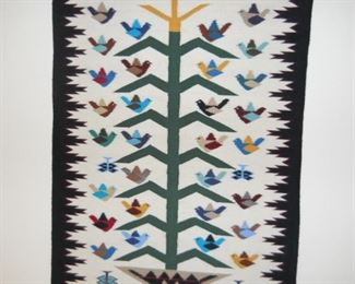 Tree of Life native American