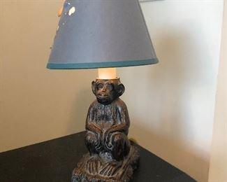 Small lamp: $5 (may need new shade)