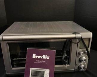 Breville smart oven https://ctbids.com/#!/description/share/369175