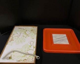 Vintage Heating and Cooling Serving Platters https://ctbids.com/#!/description/share/369178