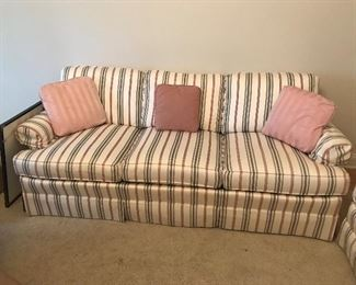 Sofa (very good condition) $ 196.00