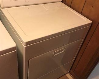 Dryer $ 200.00