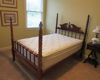 Davis Cabinet Lillian Russell Selling with NO RESERVE!