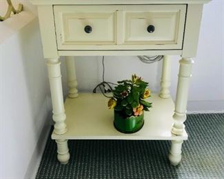 Side Table $75