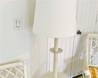 Floor Lamp $70