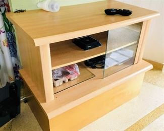TV Stand - $15