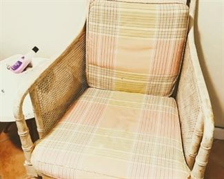 Hickory chair $300