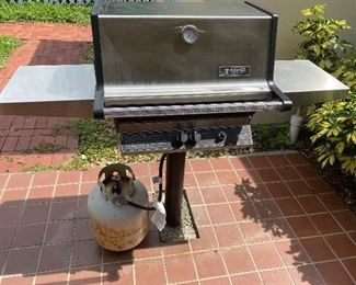 $500 Natural Gas Grill
