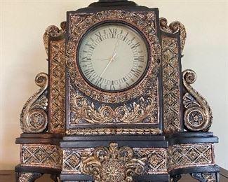 Clock $35
