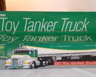 BP Toy Tanker $25