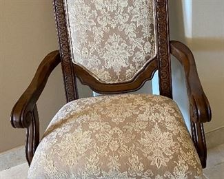 Pair of Dining Chairs $69/pr