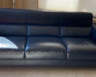 Black Sofa x 2 $115 each