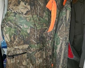 Lots of Hunting Gear