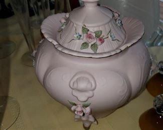 Interesting Vintage Item