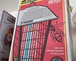 Stinger Bug Killer
