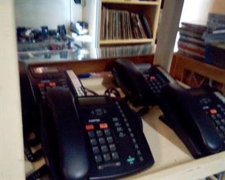 Office phones working condition only $10 each