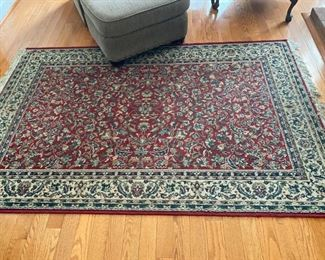 Small Area Room Rug,