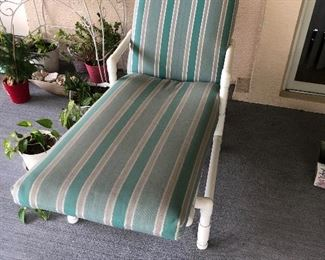 #3 CHAISE LOUNGE $30