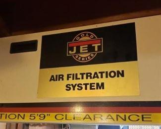 Jet Air Filtration System https://ctbids.com/#!/description/share/361384