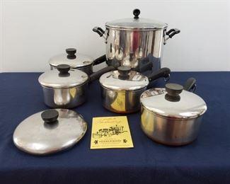 Faberware Pot Lot https://ctbids.com/#!/description/share/365033