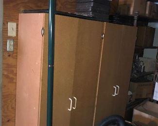 Cabinet 20.00 each