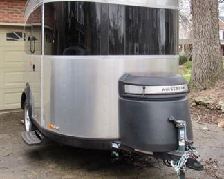 $29,000 (WILL CONSIDER REASONABLE OFFERS) 2017 AIRSTREAM BASECAMP TRAILER             ASKING PRICE
