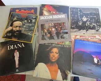 Vintage Vinyl!