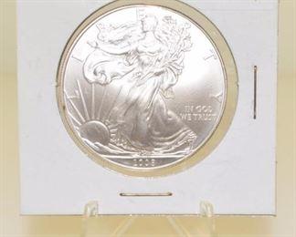 Coins, Silver