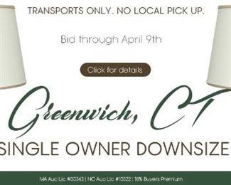 0  Greenwich CT