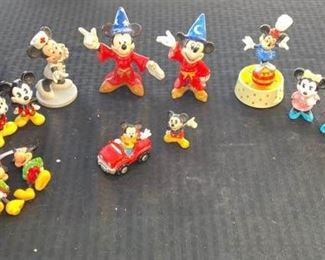 Mickey and Minnie Mouse Assortment https://ctbids.com/#!/description/share/373062