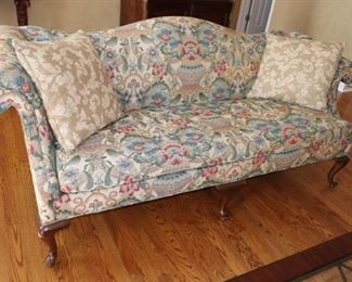"""$450 Drexel Sofa #1 85""""W x 36""""L  x 34""""H"""