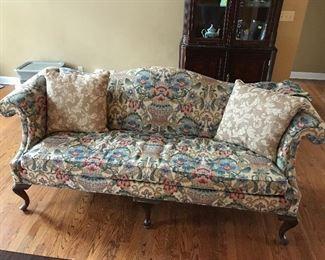 """$450 Drexel Sofa #2 85""""W x 36""""L  x 34""""H"""