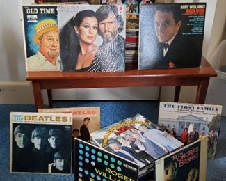 Albums Galore  Beatles