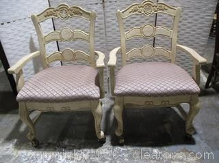 Powell Furniture Chairs